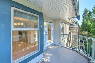 """Photo 28: 8 7520 18TH Street in Burnaby: Edmonds BE Townhouse for sale in """"WESTMOUNT PARK"""" (Burnaby East)  : MLS®# R2513250"""