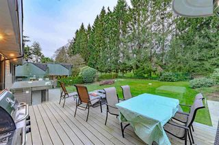 Photo 26: 655 FAIRWAY DRIVE in North Vancouver: Dollarton House for sale : MLS®# R2507638