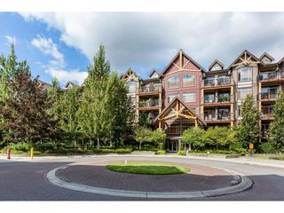Photo 2: 359 8328 207A Street in Langley: Willoughby Heights Condo for sale : MLS®# R2518740