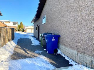 Photo 25: 61 17th Street East in Battleford: Residential for sale : MLS®# SK835942
