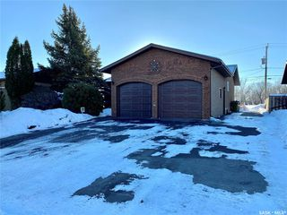 Photo 26: 61 17th Street East in Battleford: Residential for sale : MLS®# SK835942