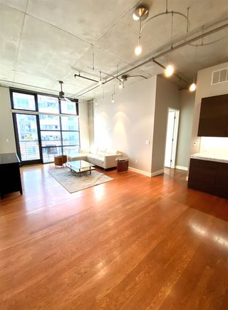 Photo 1: DOWNTOWN Condo for rent : 1 bedrooms : 1050 Island Ave #518 in San Diego
