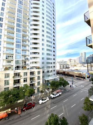 Photo 10: DOWNTOWN Condo for rent : 1 bedrooms : 1050 Island Ave #518 in San Diego