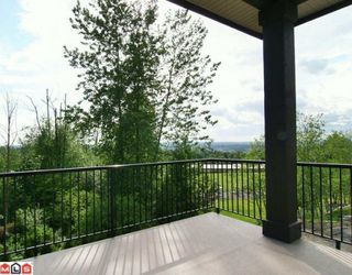 "Photo 10: 14 3457 WHATCOM Road in Abbotsford: Abbotsford East House for sale in ""The Pines"" : MLS®# F1000195"