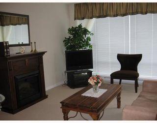 Photo 2: 807 575 DELESTRE Avenue in Coquitlam: Coquitlam West Condo for sale : MLS®# V804377