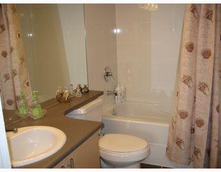 Photo 5: 807 575 DELESTRE Avenue in Coquitlam: Coquitlam West Condo for sale : MLS®# V804377