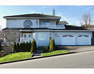"Main Photo: 2377 WINDERMERE Street in Vancouver: Renfrew VE House for sale in ""RENFREW"" (Vancouver East)  : MLS®# V806972"