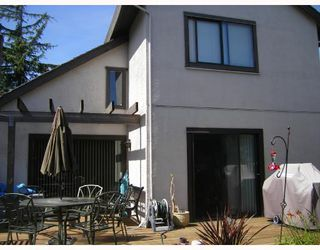 "Photo 2: 37 11291 7TH Avenue in Richmond: Steveston Villlage Townhouse for sale in ""MARINERS VILLAGE"" : MLS®# V811584"