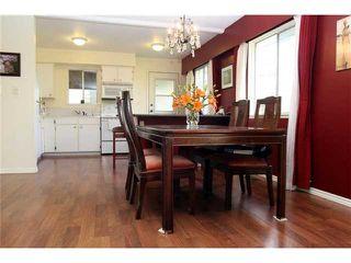 "Photo 3: 4562 47A Street in Ladner: Ladner Elementary House for sale in ""Ladner Elementary"" : MLS®# V820234"