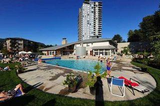 "Photo 10: 115 400 KLAHANIE Drive in Port Moody: Port Moody Centre Condo for sale in ""Tides"" : MLS®# V821766"
