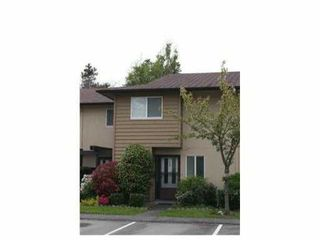 Main Photo: 29 11160 KINGSGROVE Avenue in Richmond: Ironwood Townhouse for sale : MLS®# V827811