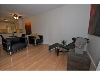 "Photo 2: 510 1040 PACIFIC Street in Vancouver: West End VW Condo for sale in ""CHELSEA TERRACE"" (Vancouver West)  : MLS®# V840566"