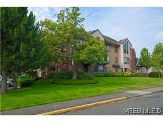 Photo 13: 103 837 Selkirk Avenue in VICTORIA: Es Kinsmen Park Condo Apartment for sale (Esquimalt)  : MLS®# 282348