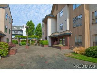 Photo 12: 103 837 Selkirk Avenue in VICTORIA: Es Kinsmen Park Condo Apartment for sale (Esquimalt)  : MLS®# 282348