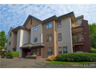 Photo 1: 103 837 Selkirk Avenue in VICTORIA: Es Kinsmen Park Condo Apartment for sale (Esquimalt)  : MLS®# 282348