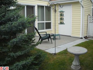"""Photo 9: 144 12233 92 Avenue in Surrey: Queen Mary Park Surrey Townhouse for sale in """"Orchard Lake"""" : MLS®# F1021469"""