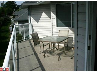 Photo 10: 104 3160 TOWNLINE Road in Abbotsford: Abbotsford West Townhouse for sale : MLS®# F1022227
