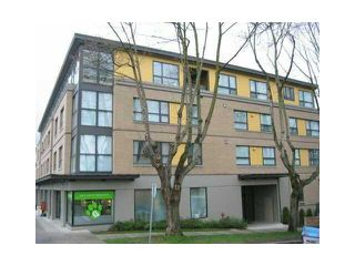 """Main Photo: 309 997 W 22ND Avenue in Vancouver: Cambie Condo for sale in """"THE CRESCENT IN SHAUGHNESSY"""" (Vancouver West)  : MLS®# V862722"""