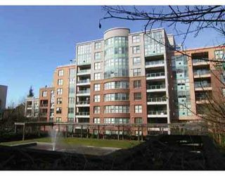 "Photo 8: 202 3133 CAMBIE ST in Vancouver: Fairview VW Condo for sale in ""PACIFICA"" (Vancouver West)  : MLS®# V595374"