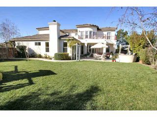 Photo 8: CARLSBAD SOUTH Residential for sale : 4 bedrooms : 2878 Avenida Cereza in Carlsbad