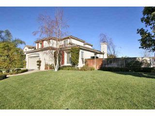 Photo 2: CARLSBAD SOUTH Residential for sale : 4 bedrooms : 2878 Avenida Cereza in Carlsbad