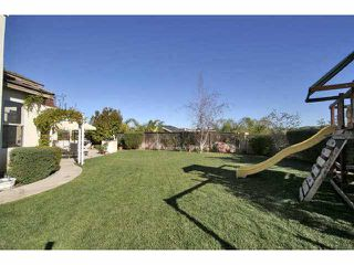 Photo 9: CARLSBAD SOUTH Residential for sale : 4 bedrooms : 2878 Avenida Cereza in Carlsbad