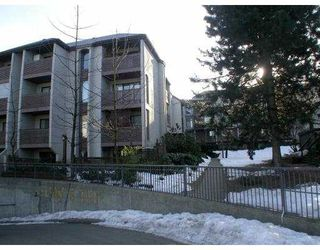 Main Photo: 402 340 GINGER Drive in New_Westminster: Fraserview NW Condo for sale (New Westminster)  : MLS®# V749829
