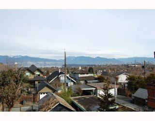 "Photo 10: 3267 W 21ST Avenue in Vancouver: Dunbar House for sale in ""DUNBAR"" (Vancouver West)  : MLS®# V758868"