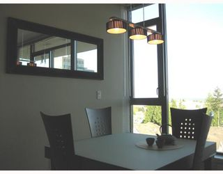 """Photo 4: 1208 7088 18TH Avenue in Burnaby: Edmonds BE Condo for sale in """"PARK 360"""" (Burnaby East)  : MLS®# V767437"""