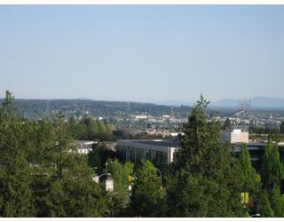 """Photo 7: 1208 7088 18TH Avenue in Burnaby: Edmonds BE Condo for sale in """"PARK 360"""" (Burnaby East)  : MLS®# V767437"""