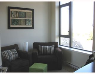 """Photo 5: 1208 7088 18TH Avenue in Burnaby: Edmonds BE Condo for sale in """"PARK 360"""" (Burnaby East)  : MLS®# V767437"""