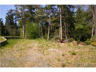 Photo 1: 1627 Cole Rd in SOOKE: Sk East Sooke Land for sale (Sooke)  : MLS®# 503954