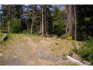 Photo 6: 1627 Cole Rd in SOOKE: Sk East Sooke Land for sale (Sooke)  : MLS®# 503954