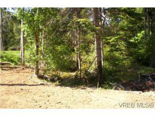 Photo 4: 1627 Cole Rd in SOOKE: Sk East Sooke Land for sale (Sooke)  : MLS®# 503954