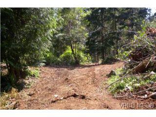 Photo 5: 1627 Cole Rd in SOOKE: Sk East Sooke Land for sale (Sooke)  : MLS®# 503954