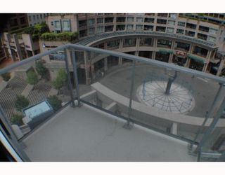 """Photo 11: 805 188 KEEFER Place in Vancouver: Downtown VW Condo for sale in """"ESPANA"""" (Vancouver West)  : MLS®# V772997"""