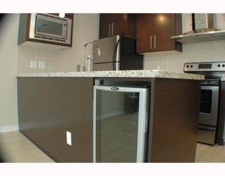 """Photo 3: 805 188 KEEFER Place in Vancouver: Downtown VW Condo for sale in """"ESPANA"""" (Vancouver West)  : MLS®# V772997"""