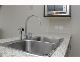 """Photo 5: 805 188 KEEFER Place in Vancouver: Downtown VW Condo for sale in """"ESPANA"""" (Vancouver West)  : MLS®# V772997"""
