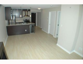 """Photo 6: 805 188 KEEFER Place in Vancouver: Downtown VW Condo for sale in """"ESPANA"""" (Vancouver West)  : MLS®# V772997"""