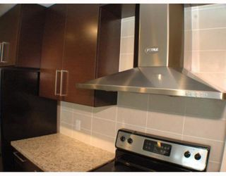 """Photo 4: 805 188 KEEFER Place in Vancouver: Downtown VW Condo for sale in """"ESPANA"""" (Vancouver West)  : MLS®# V772997"""