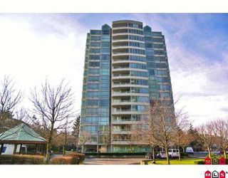 "Photo 2: 1603 15030 101ST Avenue in Surrey: Guildford Condo for sale in ""GUILDFORD MARQUIS"" (North Surrey)  : MLS®# F2914821"