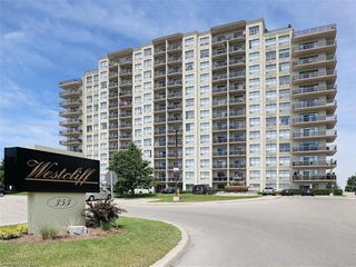 Photo 1: 814 353 W COMMISSIONERS Road in London: South D Residential for sale (South)  : MLS®# 209182