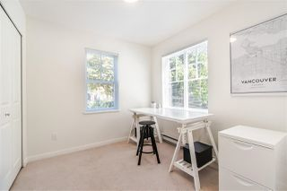 "Photo 14: 45 7238 189 Street in Surrey: Clayton Townhouse for sale in ""Tate"" (Cloverdale)  : MLS®# R2396275"