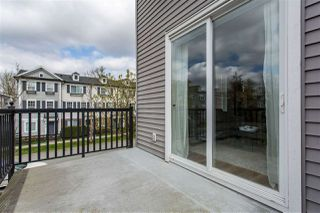 "Photo 5: 45 7238 189 Street in Surrey: Clayton Townhouse for sale in ""Tate"" (Cloverdale)  : MLS®# R2396275"
