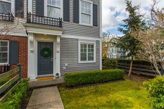 "Photo 16: 45 7238 189 Street in Surrey: Clayton Townhouse for sale in ""Tate"" (Cloverdale)  : MLS®# R2396275"