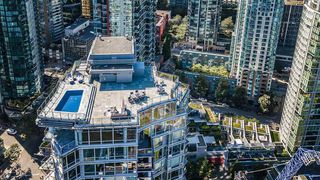 "Photo 20: 2901 1228 W HASTINGS Street in Vancouver: Coal Harbour Condo for sale in ""Palladio"" (Vancouver West)  : MLS®# R2404031"