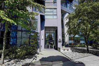 """Photo 18: 2206 1199 SEYMOUR Street in Vancouver: Downtown VW Condo for sale in """"BRAVA"""" (Vancouver West)  : MLS®# R2417445"""
