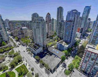 """Photo 20: 2206 1199 SEYMOUR Street in Vancouver: Downtown VW Condo for sale in """"BRAVA"""" (Vancouver West)  : MLS®# R2417445"""