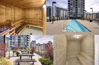 """Photo 17: 2206 1199 SEYMOUR Street in Vancouver: Downtown VW Condo for sale in """"BRAVA"""" (Vancouver West)  : MLS®# R2417445"""