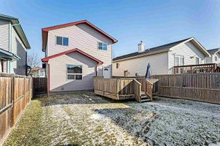 Photo 29: 3104 49 Street: Beaumont House for sale : MLS®# E4183061